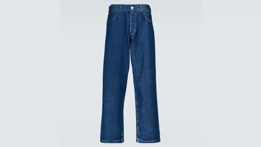 Jeans rectos de estilo vintage, de Acne Studios (260€)
