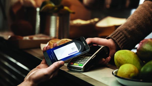 Samsung Pay llegó a España el pasado mes de junio