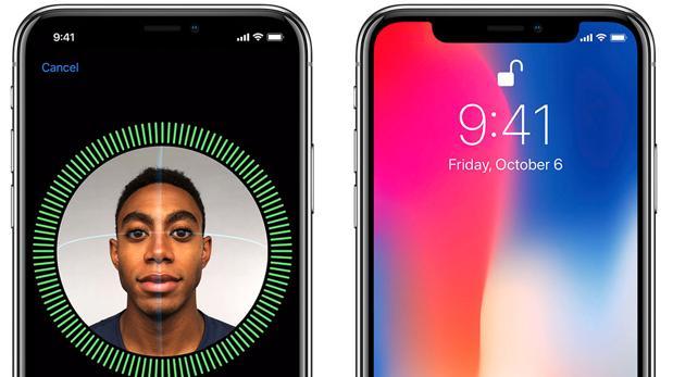 Las funciones del Face ID facilitan la vida de los usuarios