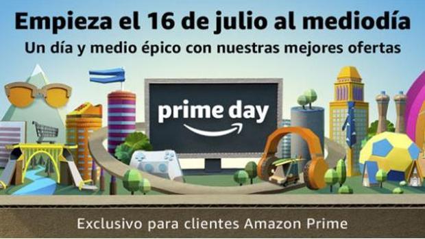 a45330b4cd8 Las mejores ofertas de tecnología y electrónica del Amazon Prime day ...