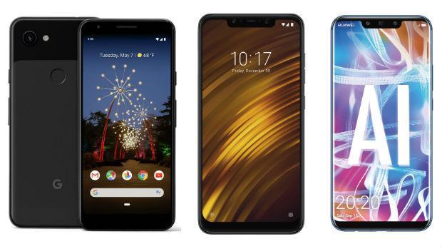 78a271f0924 Los mejores móviles baratos y buenos por debajo de 400 euros