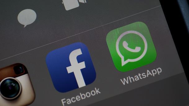 Facebook tiene unos 2.400 millones de usuarios registrados
