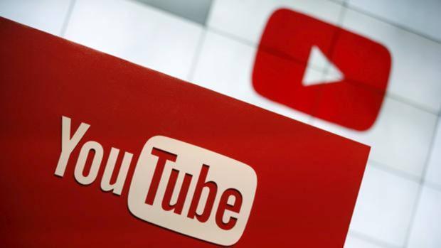 Google pagará una multa millonaria por recopilar datos de menores a través de Youtube