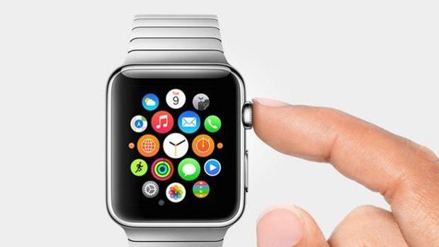 Apple actualiza Walkie-Talkie, la aplicación para relojes inteligentes que te espía