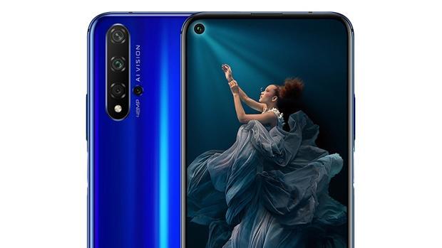 Diez días con el Honor 20 de Huawei, un smartphone equilibrado con mucho sentido