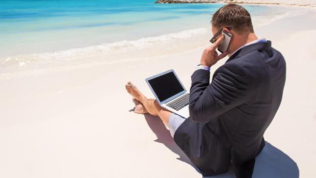 La ciberdelincuencia no se va de vacaciones, estos son los peligros a los que te enfrentas en la red