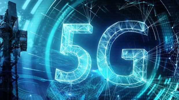 El 5G en España: disponible en 15 ciudades y 4 smartphones compatibles