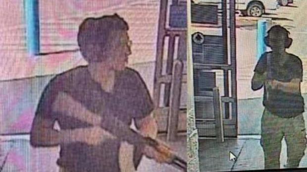 Piden el cierre de 8chan, el foro «racista» donde se gestó la matanza de El Paso