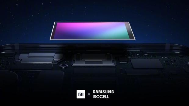 Xiaomi anuncia un «smartphone» con una cámara de 108 megapíxeles