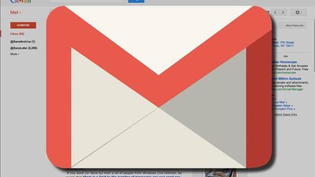 Gmail comienza a corregir los errores gramaticales y las erratas comunes en tus correos electrónicos
