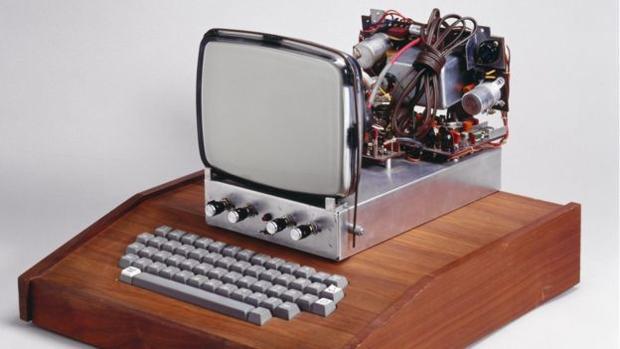 Apple I: así fue el primer ordenador creado por Steve Jobs que ahora vale una fortuna