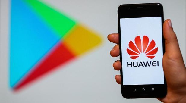 Google rebaja la euforia a Huawei: le prohíbe usar Android y sus apps en su próximo móvil, el Mate 30
