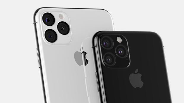 Apple presentará su nuevo iPhone 11 el 10 de septiembre