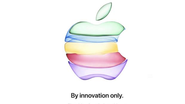 Apple Keynote: horario y dónde ver el streaming de la presentación del iPhone 11