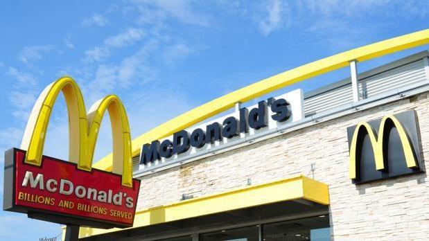 Cuidado: si ves este cupón de descuento de McDonald's por Facebook te pueden robar el dinero y los datos