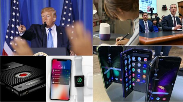 Los fiascos tecnológicos de 2019