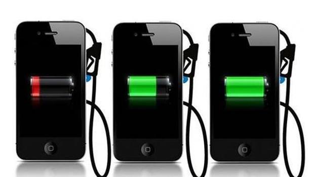 Trucos para aumentar la vida útil de la batería de tu smartphone