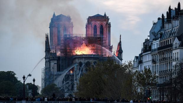Las elecciones generales, Notre Dame y Gran Hermano, entre lo más buscado en Google en 2019