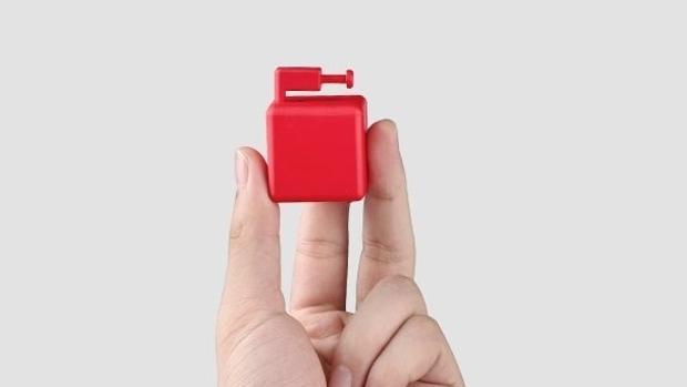 El botón que convierte todos los dispositivos en inteligentes