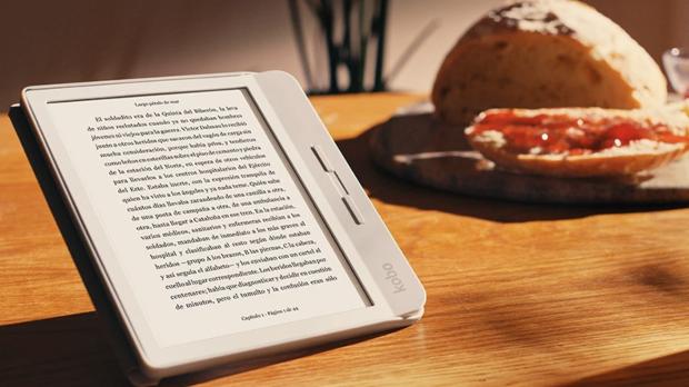 «Será difícil que los e-books lleguen a copar el 25 o 30 por ciento del mercado de libros»