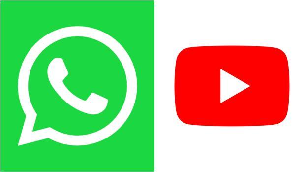 El truco para poner un vídeo de Youtube en tu estado de WhatsApp