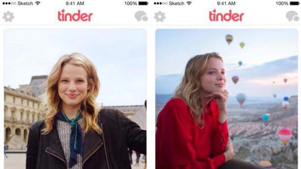 Robo de datos en Tinder: miles de fotografías de sus usuarios repartidas en foros de internet