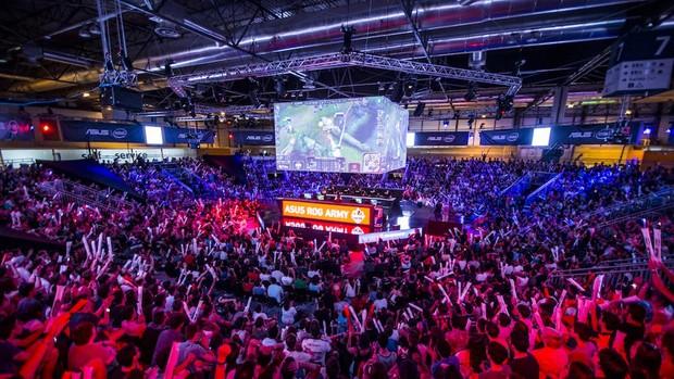 Así es la comunidad «gamer» en España: masculina, de entre 25 y 34 años y valora los juegos «indies»