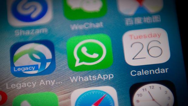 Cómo averiguar todo lo que WhatsApp sabe de ti