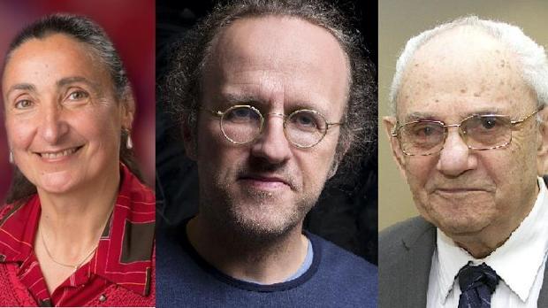 Isabelle Guyon, Bernhard Schölkopf y Vladimir Vapnik, Premio «Fronteras del Conocimiento» de la Fundación BBVA