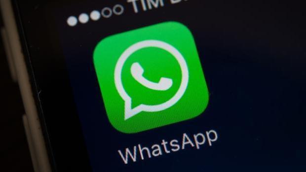 Así es el modo oscuro de WhatsApp para su versión de escritorio