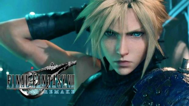«Final Fantasy VII Remake»: Midgar renace 20 años después en PlayStation 4