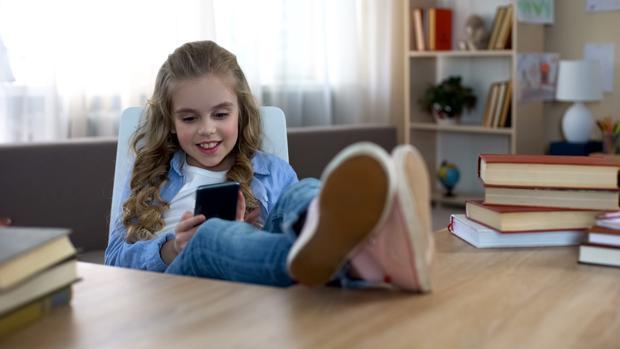 Coronavirus: las «apps» que necesitas para que tus hijos sigan estudiando en casa