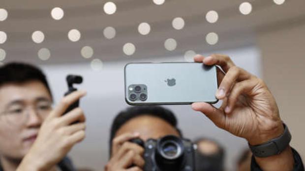 Consejos para hacer mejores fotos con tu móvil