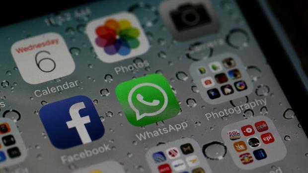 España, el país donde más crece el uso de WhatsApp durante la pandemia de coronavirus