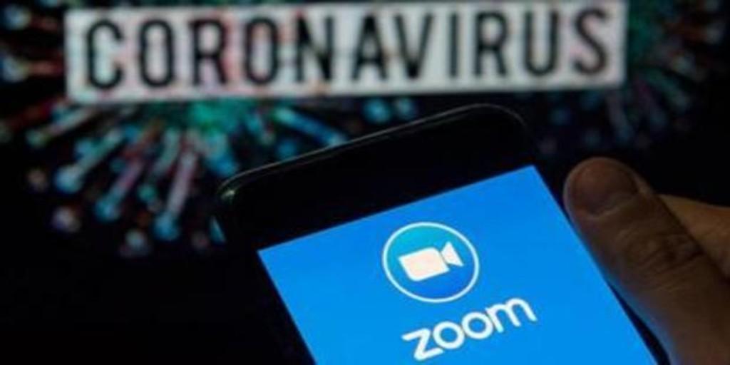 Los problemas de privacidad de Zoom, la aplicación para videollamadas de moda