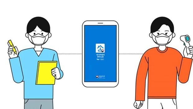 Aplicaciones contra el coronavirus: ¿qué hacen otros países para defender la privacidad?
