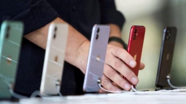 Apple y Google prometen cerrar el rastreo de contactos cuando pase la pandemia de Covid-19