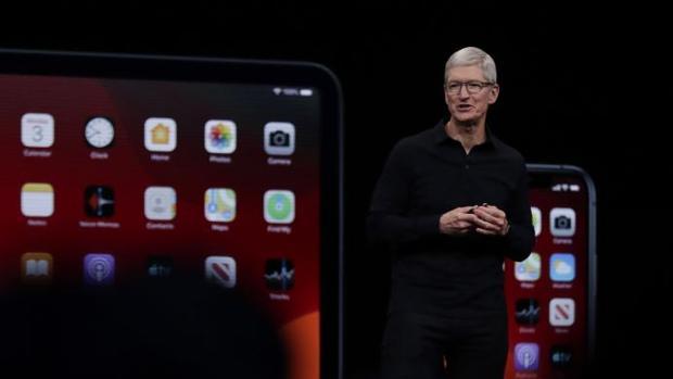 Apple acelera sus planes: prepara un iPad de bajo coste y unas gafas de realidad aumentada
