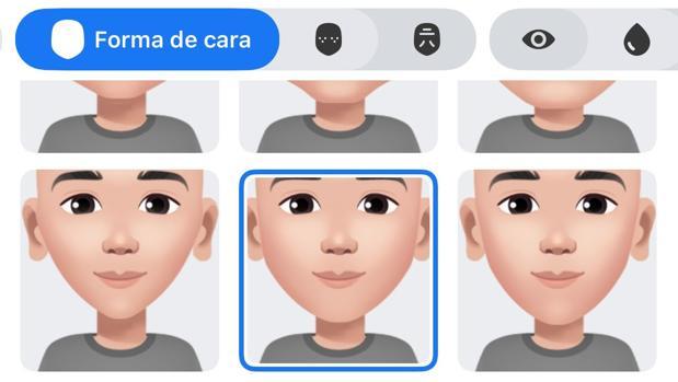 El truco para crear tu propio avatar personalizado en Facebook