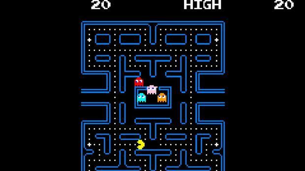 El videojuego Pac-Man cumple 40 años: una apología a la sencillez que sigue comiéndose el mundo