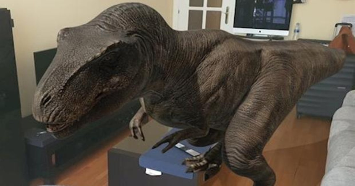 Como Poner Dinosaurios 3d En El Salon De Tu Casa Y Sacarte Fotos Con Ellos Entre este tipo de dinosaurio podemos encontrar por ejemplo a los conocidos. como poner dinosaurios 3d en el salon
