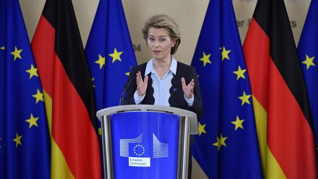 Europa estudia la creación de una lista negra de plataformas chinas y estadounidenses con prácticas «desleales»
