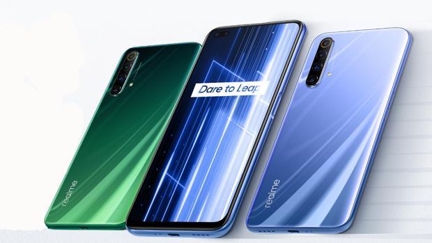 Realme presenta el nuevo móvil X50 5G: la apuesta por la conectividad rápida para todos los bolsillos