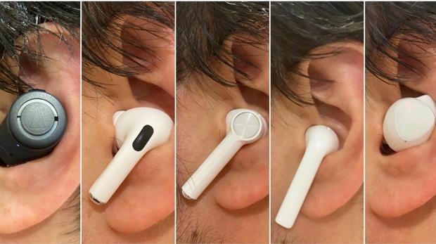 Los mejores auriculares inalámbricos para todos los bolsillos