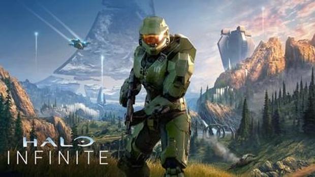 Halo Infinite, Fable y Forza Motorsport: las grandes bazas de Xbox Series X