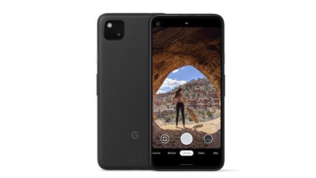 Pixel 4a: vuelve el móvil accesible de Google ahora con mejor pantalla y una potente cámara