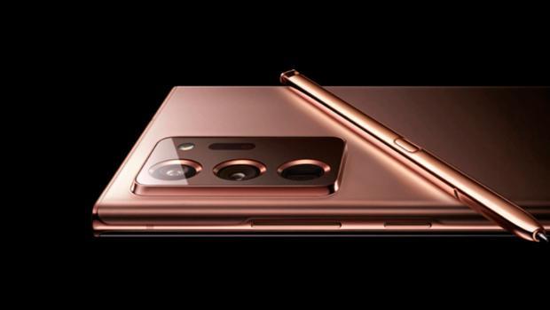 Todo lo que sabemos del Galaxy Note 20: el próximo gran «smartphone» de Samsung