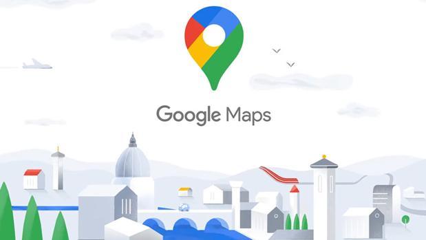 La nueva función de Google Maps para encontrar pasos de peatones