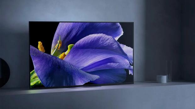 Sony OLED AG9, una de las televisiones más competentes del 2019