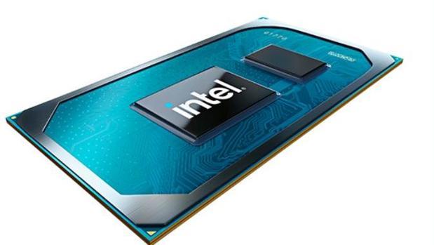 Intel presenta sus nuevos procesadores Tiger Lake de 11ª generación